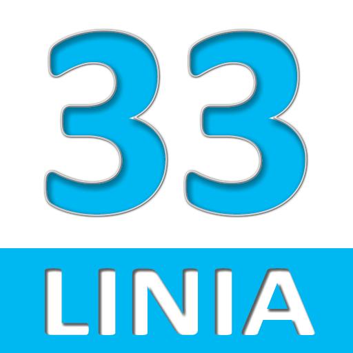 Nowa linia autobusowa nr 33